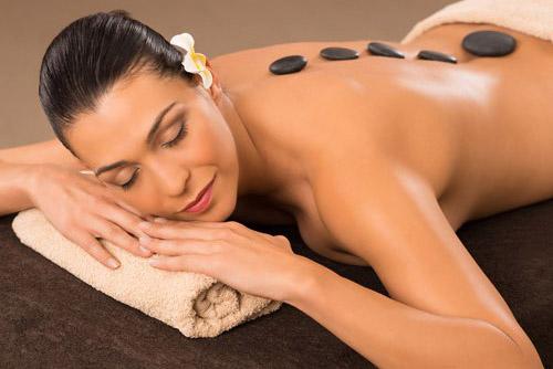 Photo massage femme