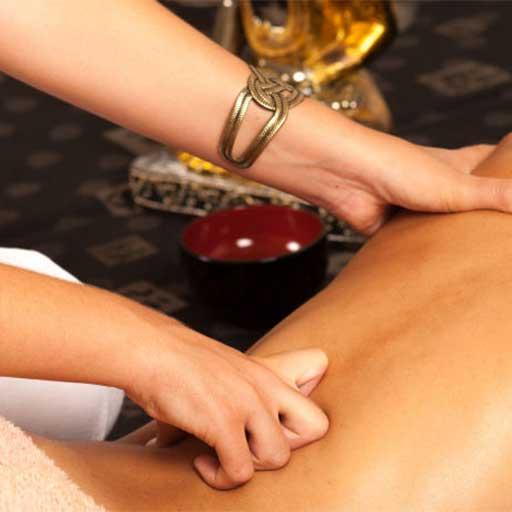 photo massage slider